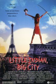 Un indien dans la ville movie in Thierry Lhermitte filmography.