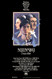 Nijinsky is the best movie in Jeremy Irons filmography.