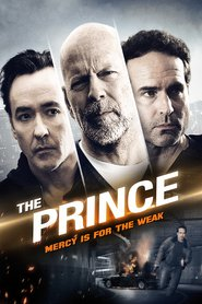 The Prince movie in Bruce Willis filmography.