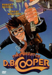 The Pursuit of D.B. Cooper movie in Robert Duvall filmography.