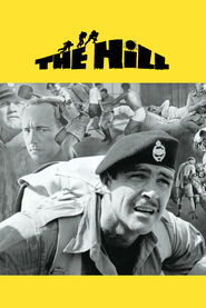 The Hill movie in Sean Connery filmography.