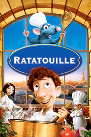 Ratatouille movie in Will Arnett filmography.