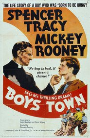 Boys Town movie in Jonathan Hale filmography.