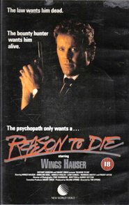 Reason to Die is the best movie in  Yoni Danino filmography.