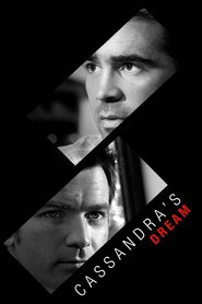 Cassandra's Dream movie in Colin Farrell filmography.