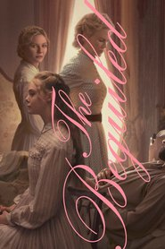 The Beguiled movie in Nicole Kidman filmography.