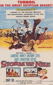 Storm Over the Nile movie in Laurence Harvey filmography.