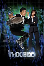 The Tuxedo movie in Jackie Chan filmography.
