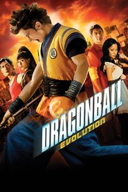 Dragonball Evolution is the best movie in Randall Duk Kim filmography.