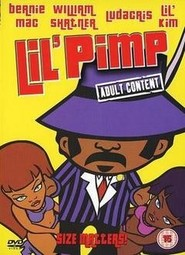 Lil' Pimp is the best movie in Ludacris filmography.