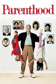 Parenthood movie in Steve Martin filmography.