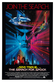 Star Trek III: The Search for Spock movie in Phil Morris filmography.