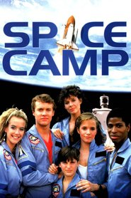 SpaceCamp is the best movie in Tate Donovan filmography.