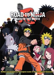 Road to Ninja: Naruto the Movie is the best movie in Junko Takeuchi filmography.