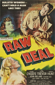 Raw Deal movie in John Ireland filmography.