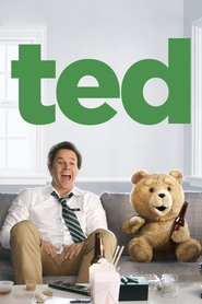 Ted movie in Patrick Warburton filmography.
