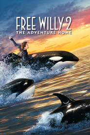 Free Willy 2: The Adventure Home movie in Michael Madsen filmography.
