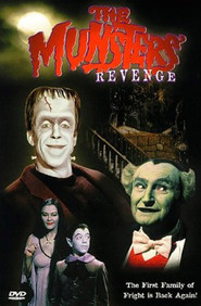 The Munsters' Revenge is the best movie in Bob Hastings filmography.