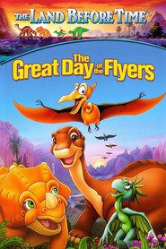 The Land Before Time XII: The Great Day of the Flyers movie in Frank Welker filmography.