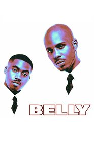 Belly movie in Method Man filmography.