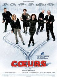 Coeurs movie in Andre Dussollier filmography.