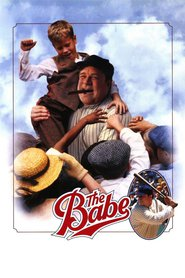 The Babe movie in John Goodman filmography.