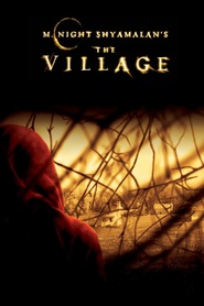 The Village movie in Adrien Brody filmography.