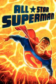 All-Star Superman movie in Anthony LaPaglia filmography.