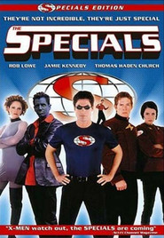 The Specials movie in Judy Greer filmography.