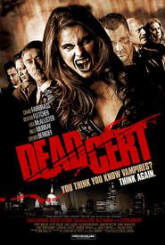 Dead Cert is the best movie in Janet Montgomery filmography.