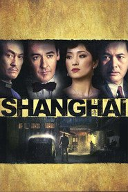 Shanghai is the best movie in Jeffrey Dean Morgan filmography.