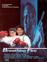 Breathing Fire is the best movie in Bolo Yeung filmography.