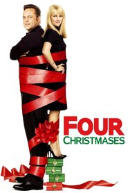Four Christmases movie in Reese Witherspoon filmography.