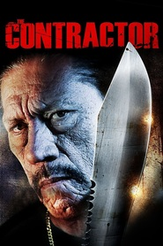 The Contractor movie in Danny Trejo filmography.