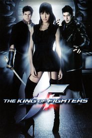 The King of Fighters movie in Shon Faris filmography.