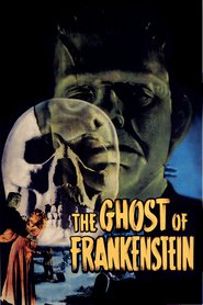 The Ghost of Frankenstein movie in Cedric Hardwicke filmography.