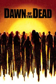 Dawn of the Dead movie in Ty Burrell filmography.
