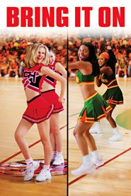 Bring It On movie in Eliza Dushku filmography.