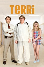 Terri is the best movie in John C. Reilly filmography.