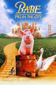 Babe: Pig in the City movie in James Cosmo filmography.