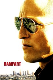 Rampart movie in Robin Wright filmography.