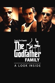 The Godfather Family: A Look Inside movie in Sofia Coppola filmography.