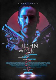 John Wick is the best movie in Lance Reddick filmography.