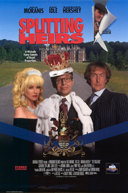 Splitting Heirs movie in Eric Idle filmography.