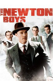 The Newton Boys is the best movie in Skeet Ulrich filmography.