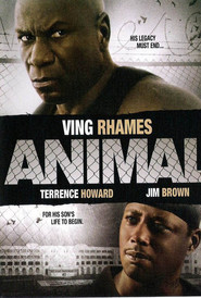 Animal movie in Terrence Howard filmography.