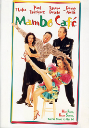 Mambo Cafe movie in Robert Costanzo filmography.