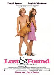 Lost & Found movie in Sophie Marceau filmography.