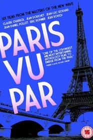 Paris vu par... movie in Claude Chabrol filmography.