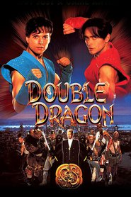 Double Dragon movie in Robert Patrick filmography.